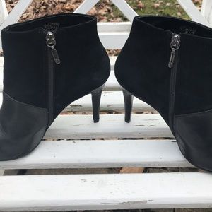 Trina Turk Shoes - Trina Turk Marmont Booties